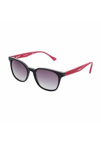 Vespa Unisex Sonnenbrille - schwarz