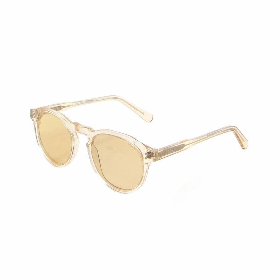 Unisex Sonnenbrille von Ocean CYCLOPS - braun