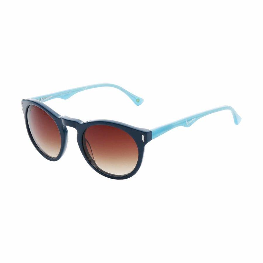 Unisex Sonnenbrille - grün