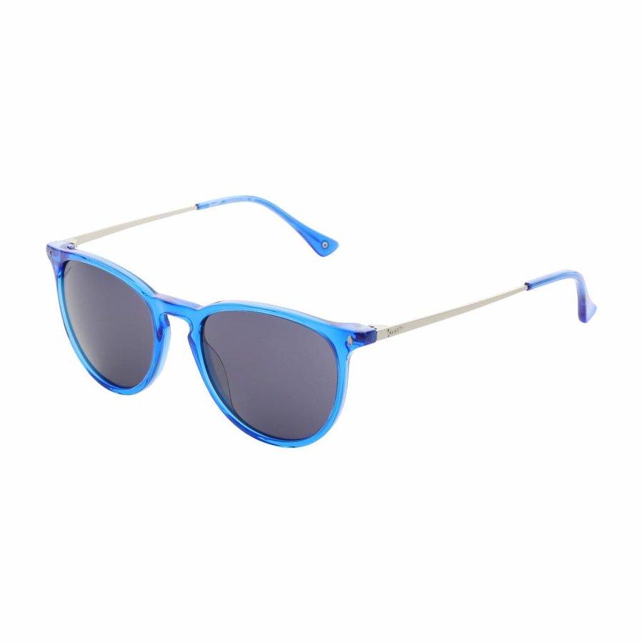 Unisex Vespa Sonnenbrille - blau