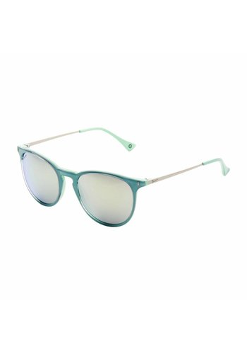 Vespa Unisex Sonnenbrille - grün