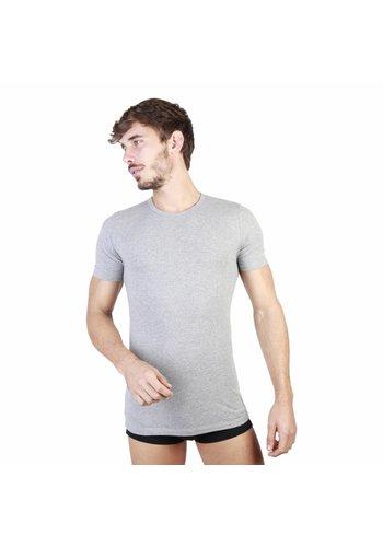 Pierre Cardin underwear Herren T-Shirt von Pierre Cardin - grau