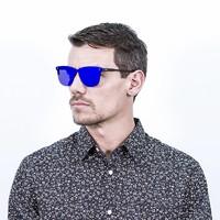 Unisex Sonnenbrille von Ocean LAFITENIA - braun