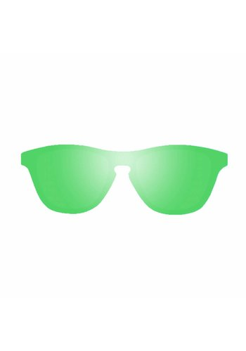 Ocean Sunglasses Unisex Sonnenbrille - grün