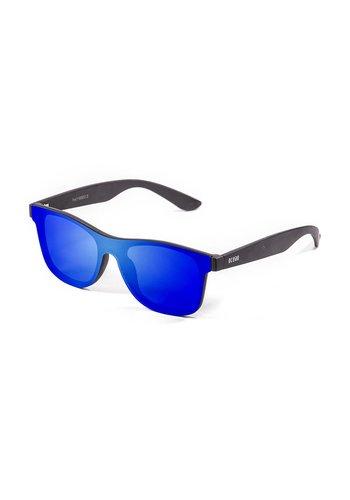 Ocean Sunglasses Unisex Zonnebril - blauw