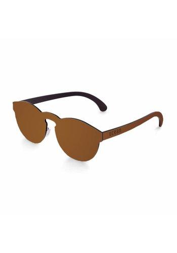 Ocean Sunglasses Unisex Sonnenbrille - braun
