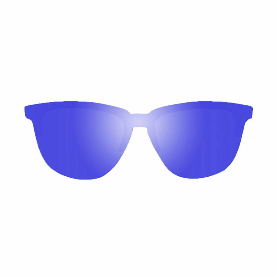 Unisex Sonnenbrille von Ocean LAFITENIA - blau