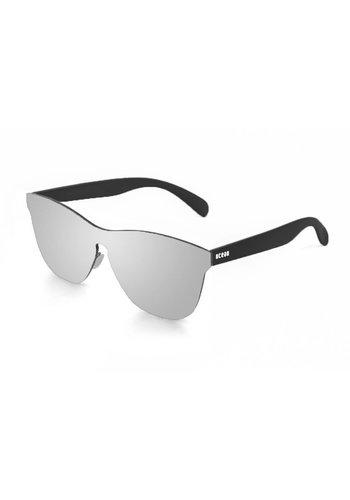 Ocean Sunglasses Unisex Sonnenbrille von Ocean FLORENCIA - grau