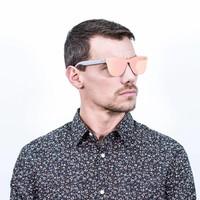 Unisex Sonnenbrille von Ocean FLORENCIA - grau