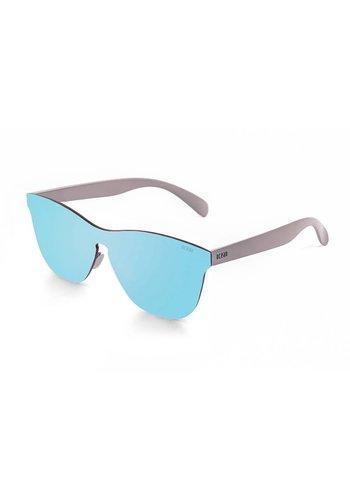 Ocean Sunglasses Unisex Zonnebril van Ocean FLORENCIA - blauw