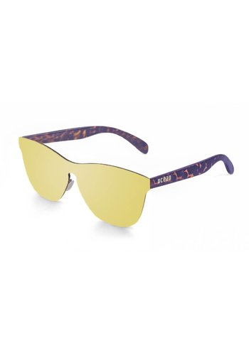 Ocean Sunglasses Unisex Zonnebril van Ocean  FLORENCIA - geel
