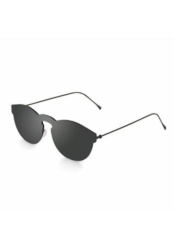 Ocean Sunglasses Unisex Zonnebril van Ocean BERLIN - zwart