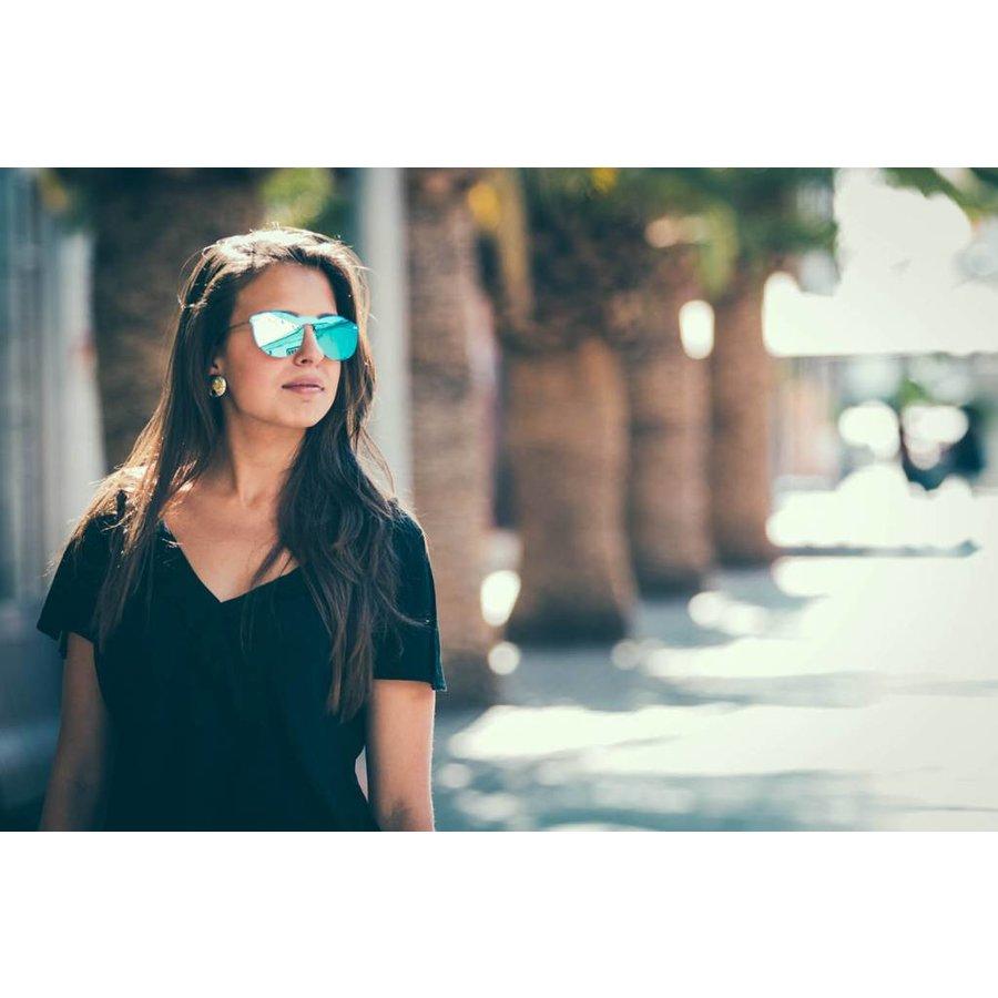Unisex Sonnenbrille von Ocean BERLIN - schwarz