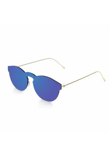 Ocean Sunglasses Unisex Zonnebril van Ocean BERLIN - blauw