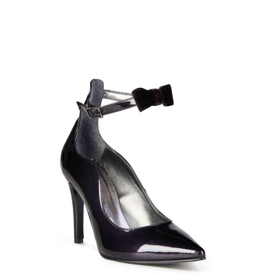 High Heels von Made in Italia ANGELICA - schwarz