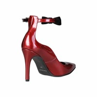 High Heels von Made in Italia ANGELICA - rot