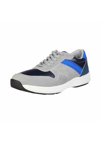 Duca di Morrone Sneakers van Duca di Morrone DEREK - grijs