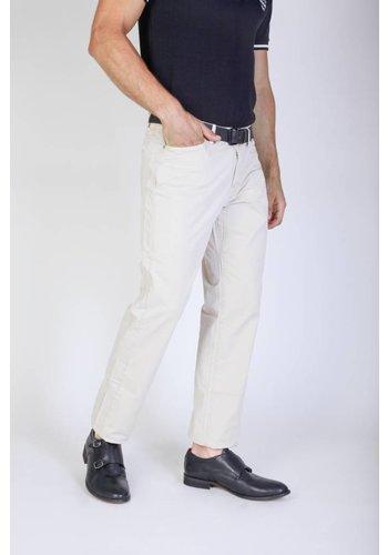 Jaggy Pantalon de Jaggy - beige