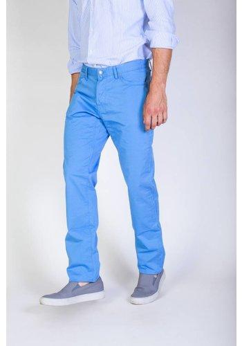 Jaggy Pantalon Jaggy - bleu