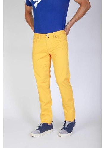 Jaggy Pantalon de Jaggy - jaune