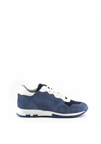 Made in Italia Sneaker von Made in Italia RAFFAELE - blau