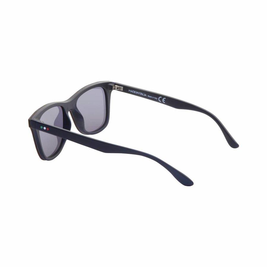 Sonnenbrille von Made in Italy CAMOGLI - blau