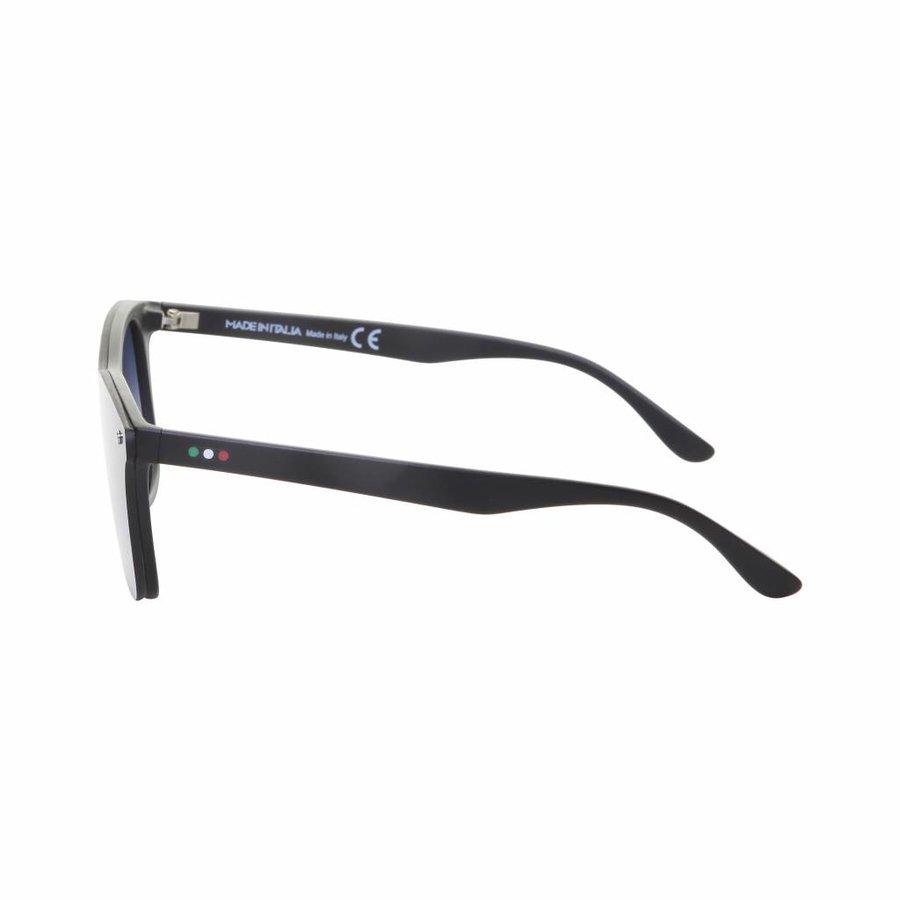 Sonnenbrille von Made in Italy CAMOGLI - schwarz