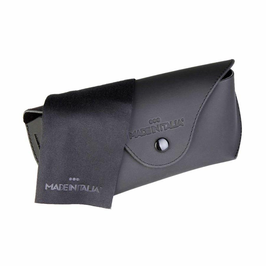 Sonnenbrille von Made in Italia CORNIGLIA - schwarz