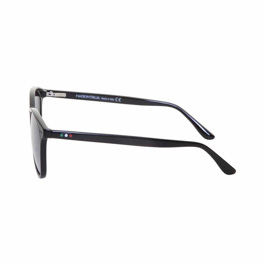 Sonnenbrille von Made in Italia POLIGNANO - schwarz