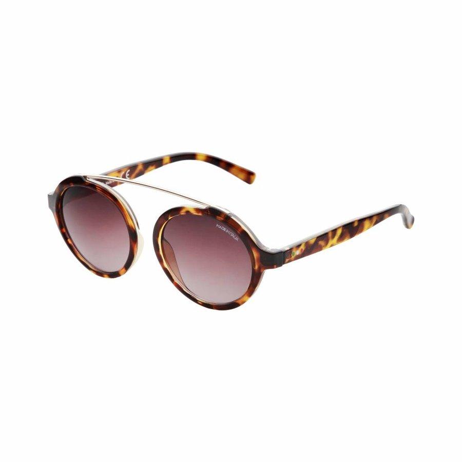 Sonnenbrille von Made in Italia GALLIPOLI - braun