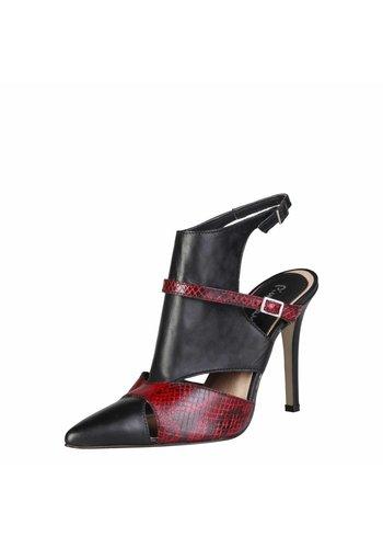 Pierre Cardin High Heels von Pierre Cardin LAETITIA - schwarz