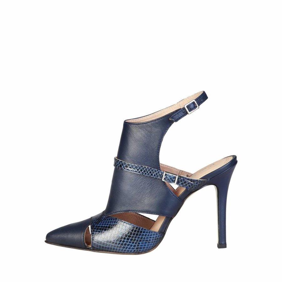 High Heels von Pierre Cardin LAETITIA - blau