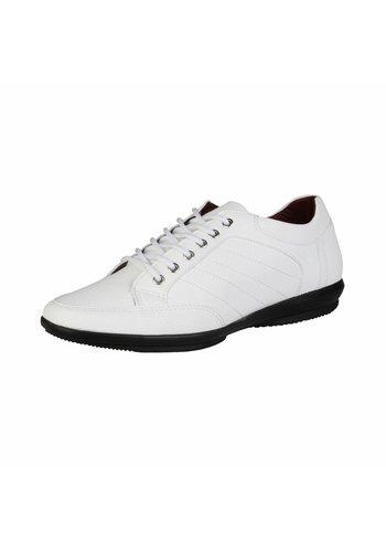 V 1969 Sneakers van V 1969 RAOUL - wit
