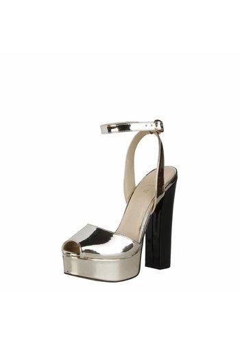 V 1969 Offener Schuh von V 1969 MAI - Gold