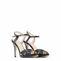 Offener Schuh von Made in Italia PERLA - schwarz