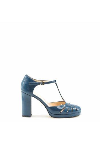 Made in Italia High Heels von Made in Italia SEFORA - blau