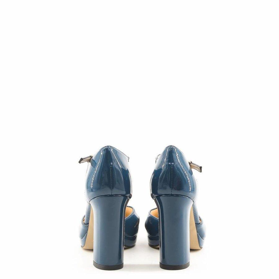 High Heels von Made in Italia SEFORA - blau