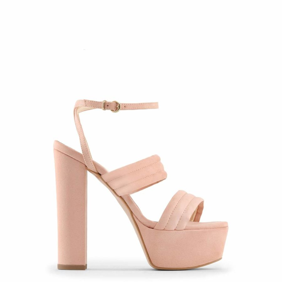 Offener Schuh von Made in Italia FEDORA - pink
