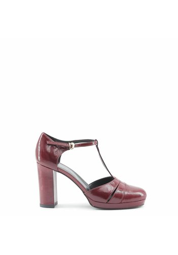 Made in Italia High Heels von Made in Italia CLOE - rot