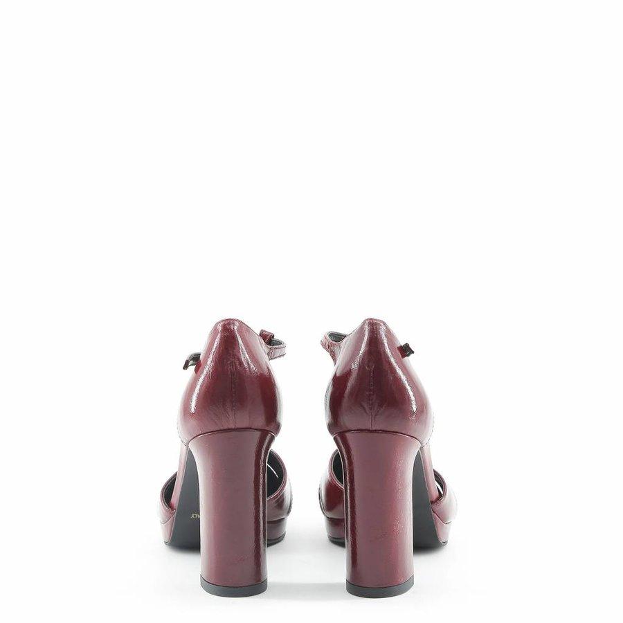 High Heels von Made in Italia CLOE - rot