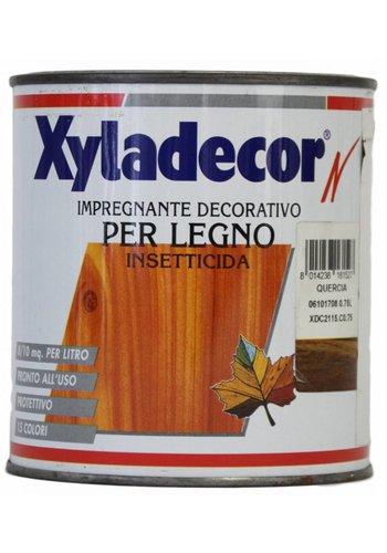 Xyladecor Xyladecor Holz Insektizid Imprägnierfarbe Eiche, 750ML