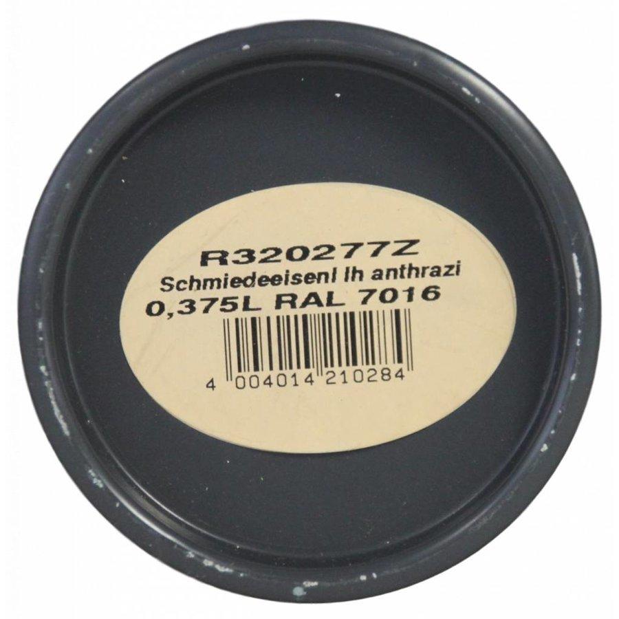 Schmiedeeisenfarbe, Farbe anthrazit RAL 7016, 375ML