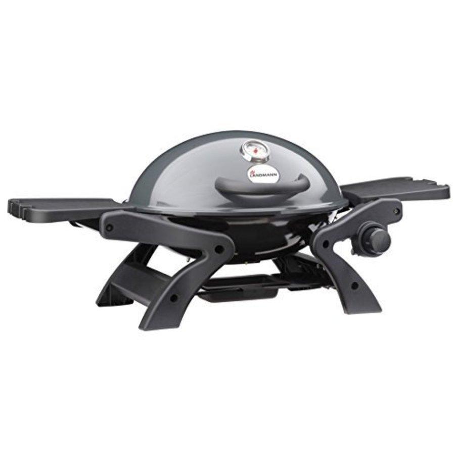 Draagbare gas barbecue - 97x39x44 cm