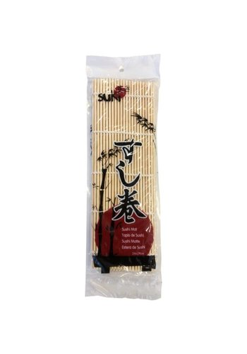 Suki Tapis de Sushi 24x24cm
