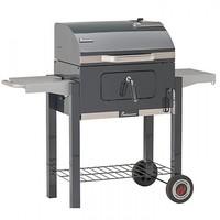 Houtskoolbarbecue - Dorado - Zwart - (Alleen afhalen)