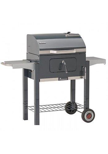 Landmann Houtskoolbarbecue - Dorado - Zwart