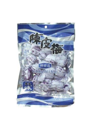 Tin Lung Zoete Gedroogde Pruimen - 170 gram