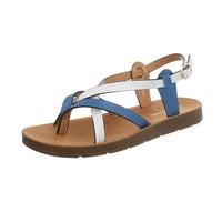 Damen Sandalen - blau