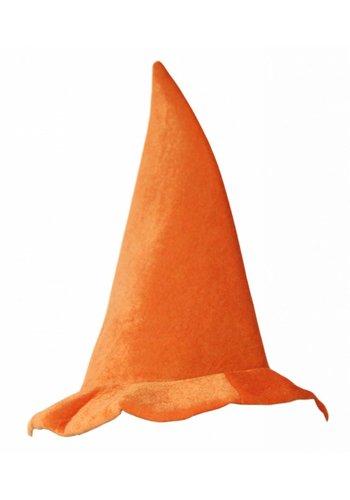 Neckermann Oranje puntmuts