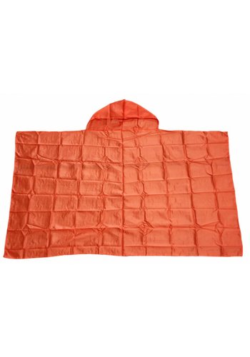 Neckermann Oranje Cape